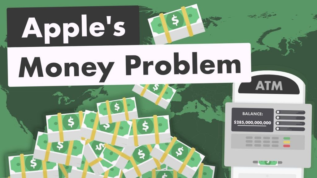 Apple's Money Problem
