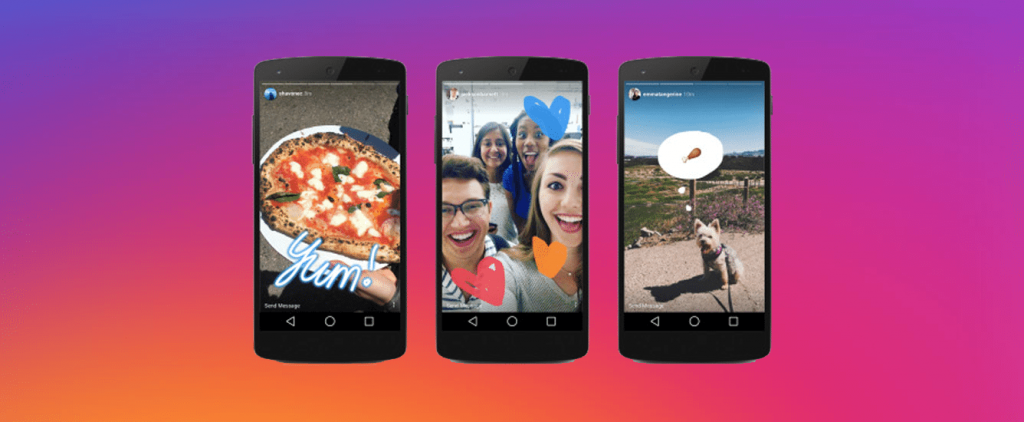 Instagram Stories: The Complete Guide to Using Stories