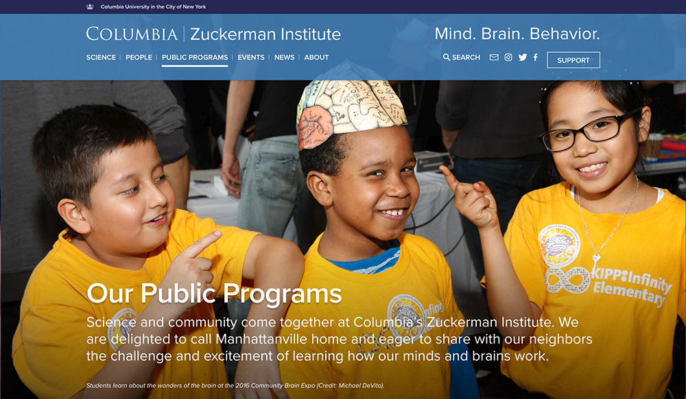 Mule Case – Columbia Zuckerman Mind Brain Behavior Institute
