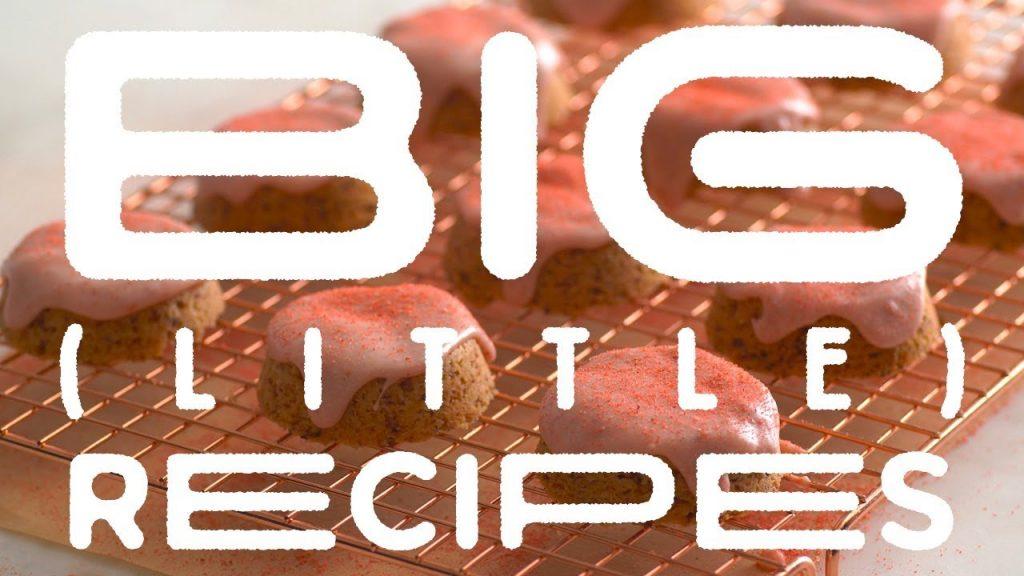 Big Little Recipes: Strawberry Shortbread I Food52