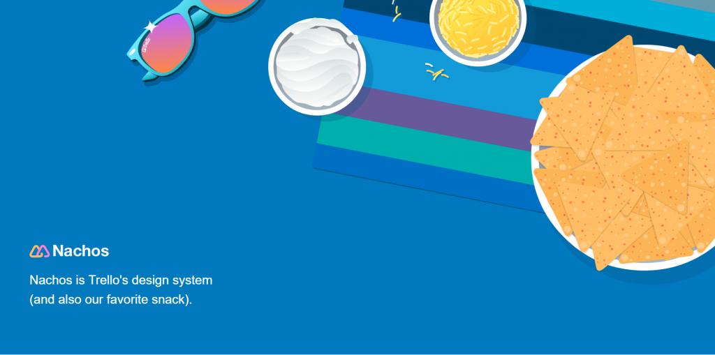 Trello Design System – Nachos
