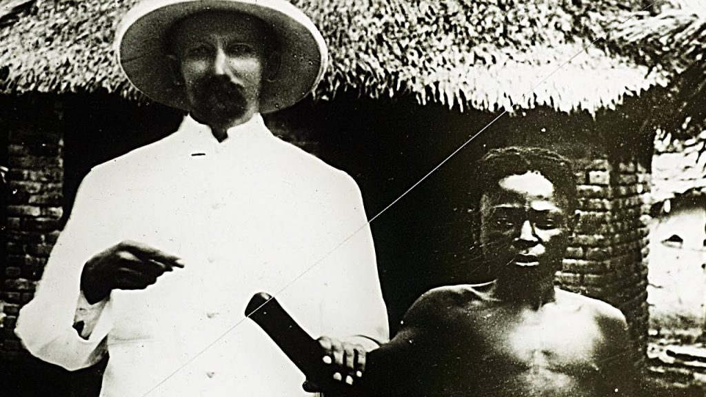Belgian King Leopold and the Congo | Thoughty2