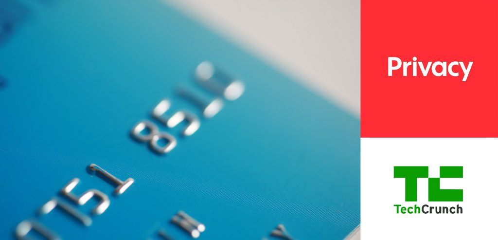 Virtual debit cards with Privacy | Tech Crunch