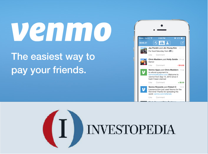 How Safe Is Venmo And Why Is It Free? | Investopedia