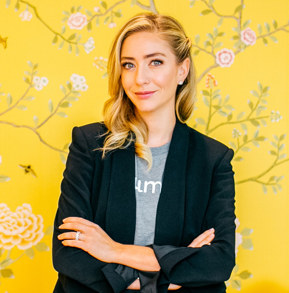 Bumble Founder Whitney Wolfe Herd | Tech Crunch