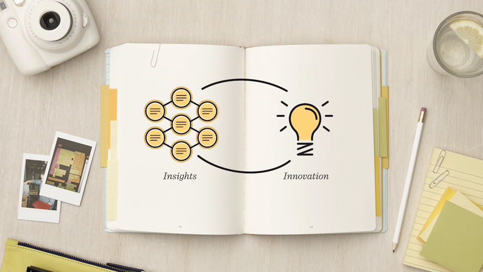 Generating Insights is an Important Skill | IDEO