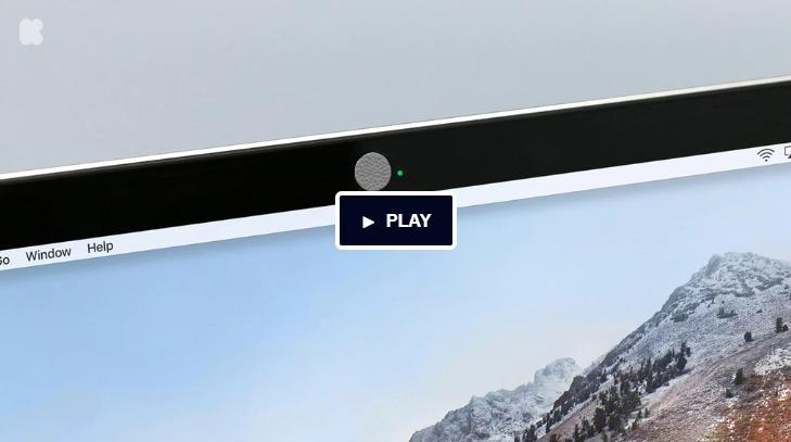 Leather Webcam Covers | Kickstarter